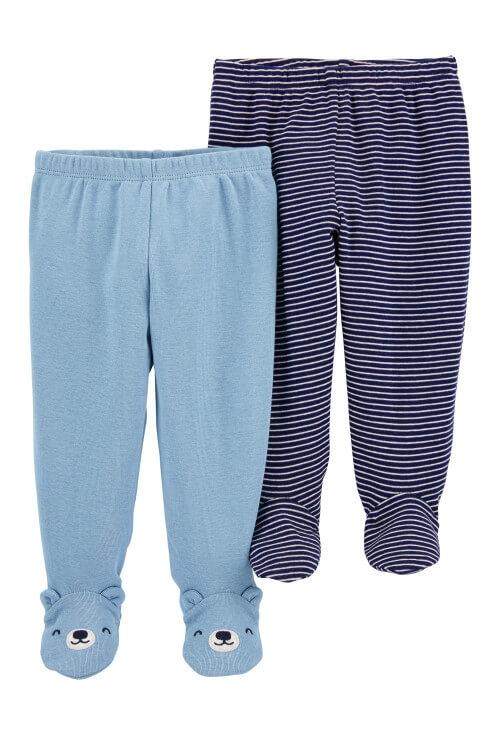 Set pantaloni