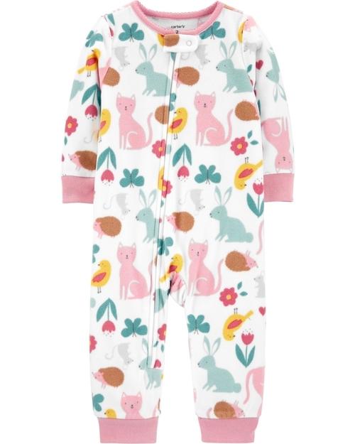 Pijamale fleece