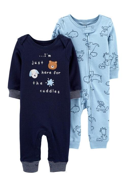 Set pijamale