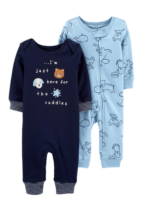 Set pijamale