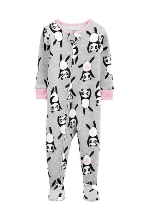 Pijamale bumbac