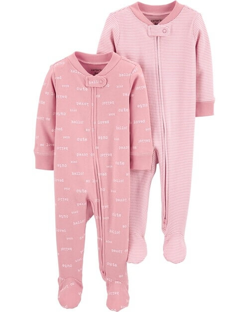 Seturi de pijamale