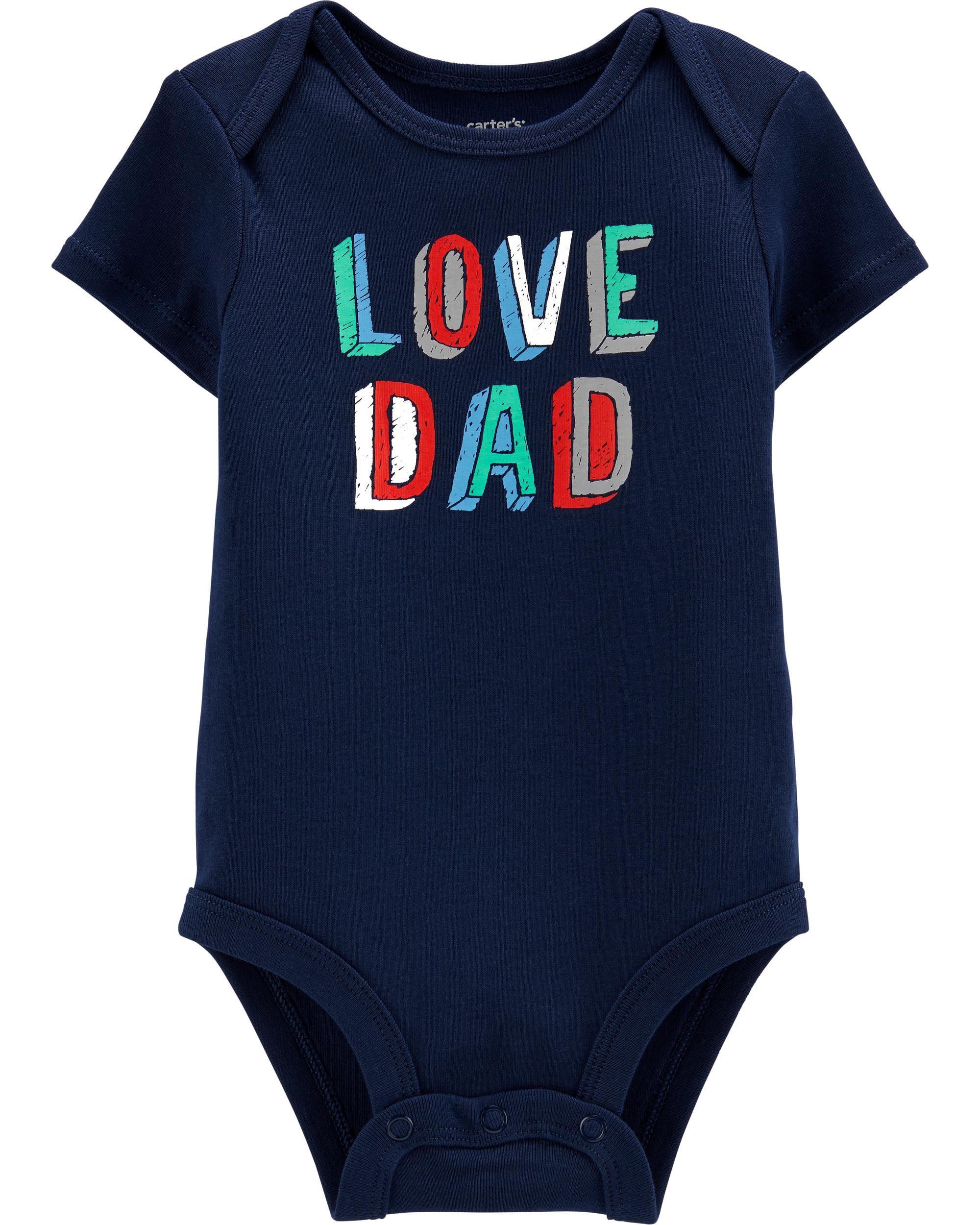 Carter's Body Love Dad imagine