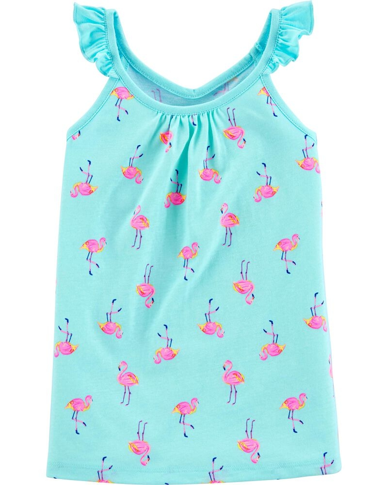Oshkosh Maiou Flamingo imagine