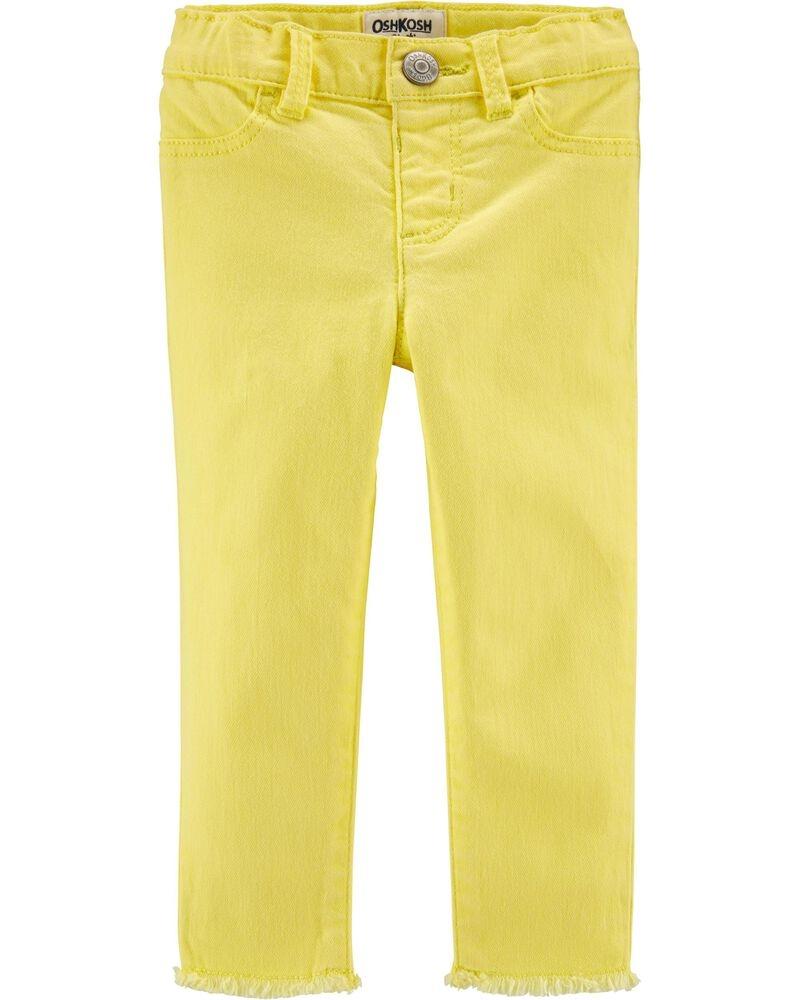 Oshkosh Jeans Galbeni imagine