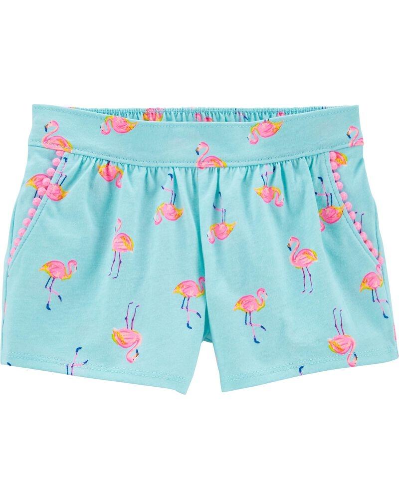 Oshkosh Pantaloni scurți Flamingo imagine