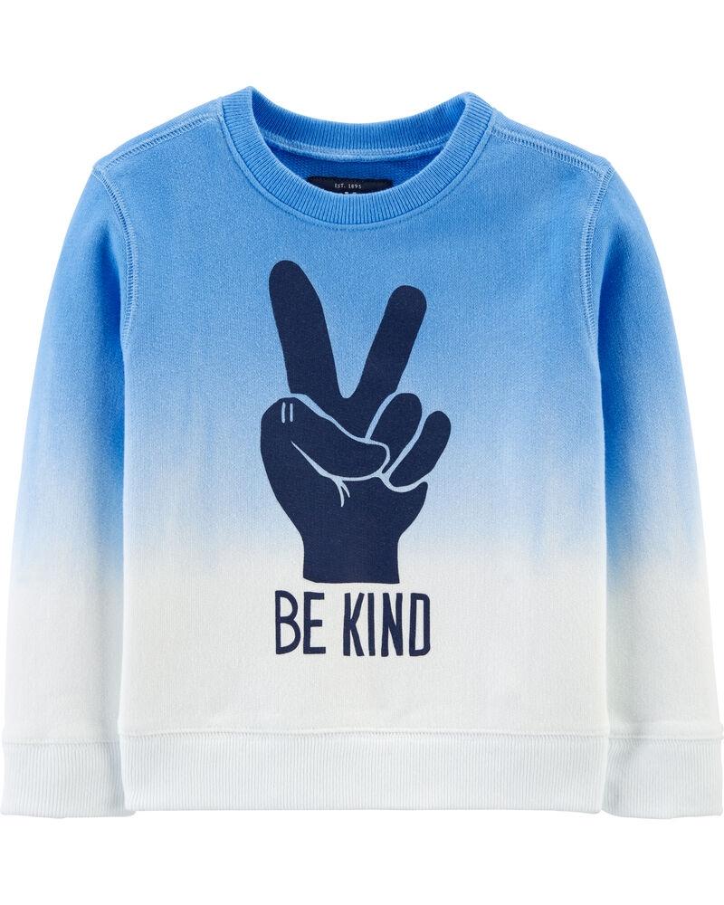 """Oshkosh Bluză """"BE KIND"""" imagine"""
