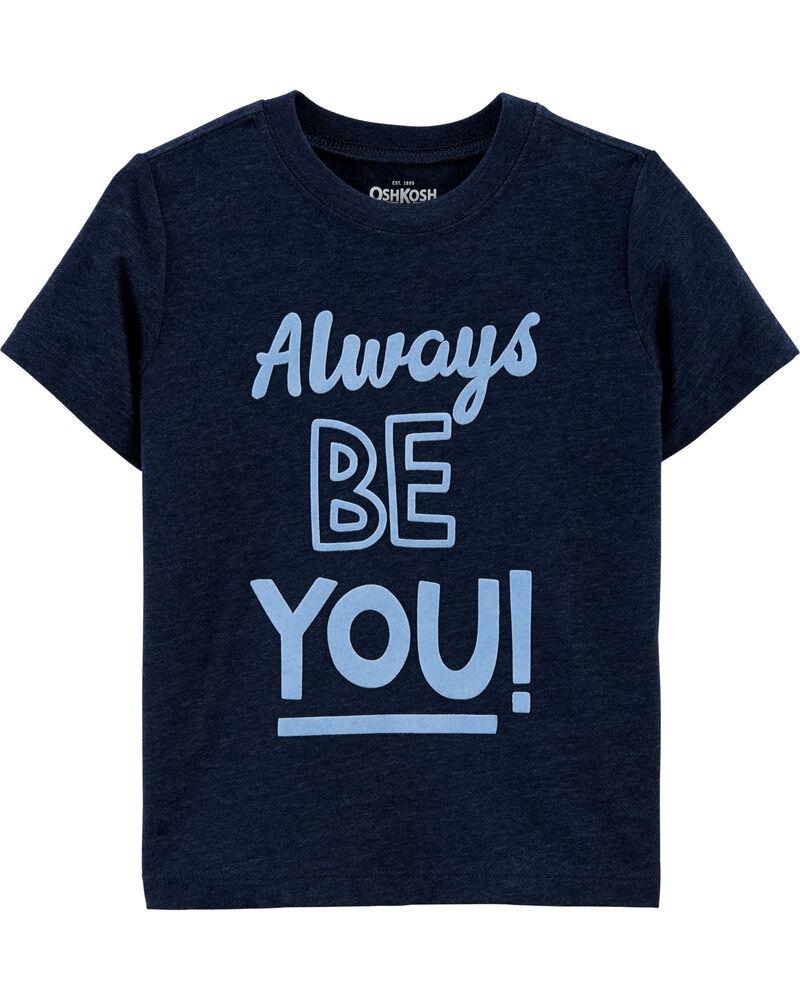 "Oshkosh Tricou ""Always Be You"" imagine"