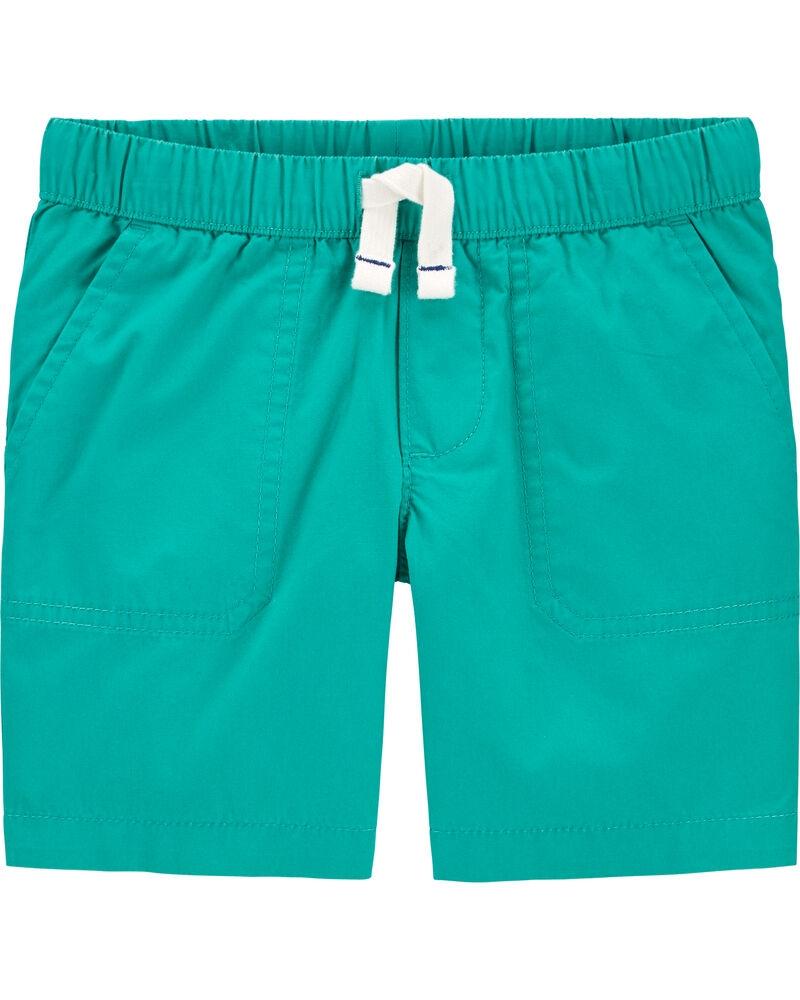 Carter's Pantaloni scurți Turcoaz imagine