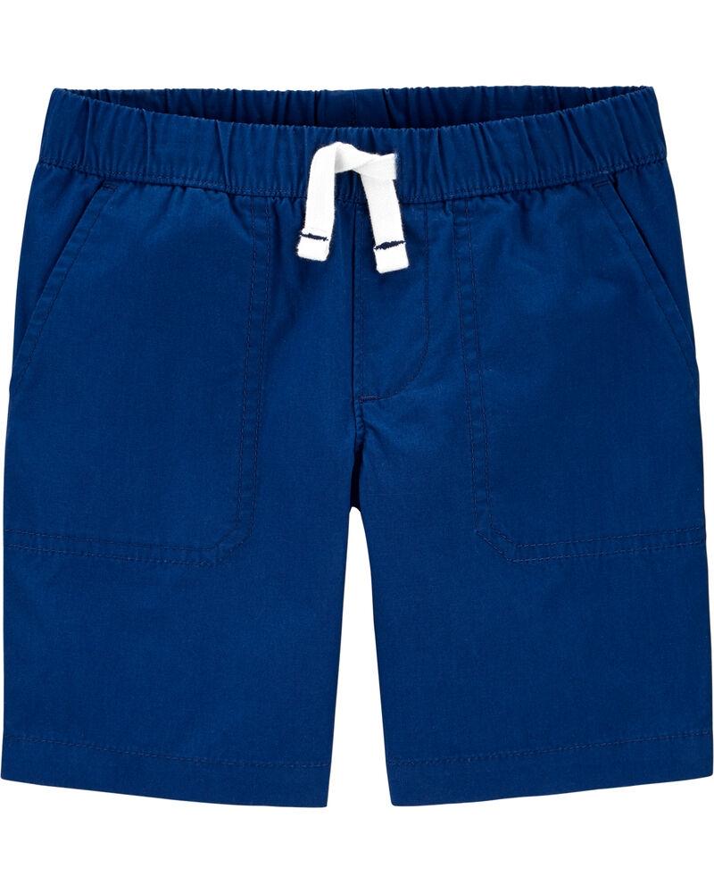 Carter's Pantaloni scurți Navy imagine