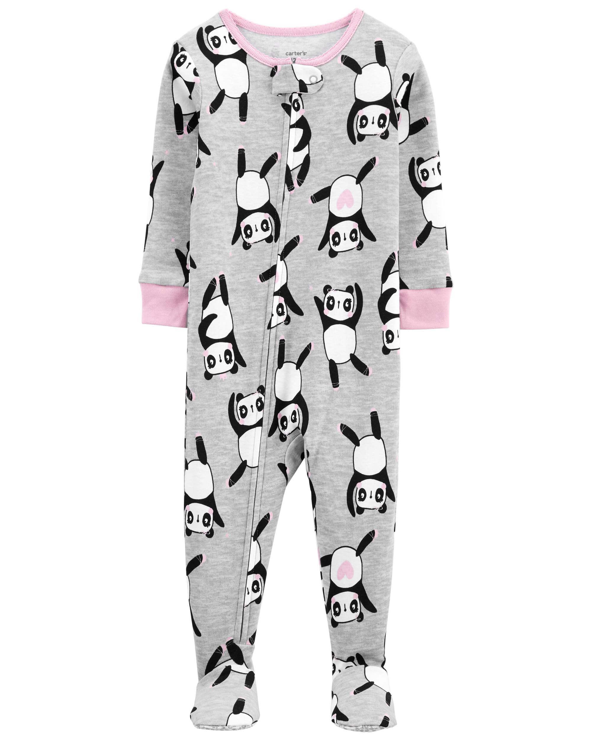 Carter's Pijama Panda imagine