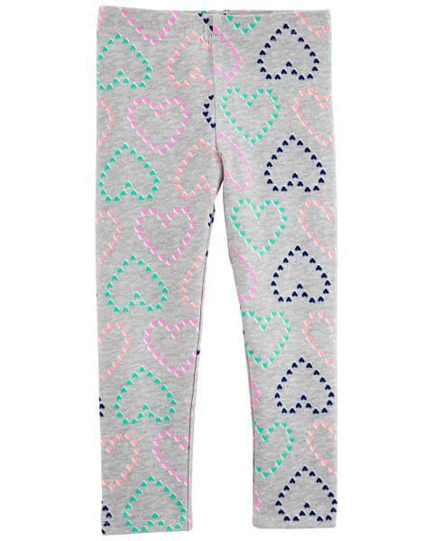 Carter's Pantaloni Inimioare imagine