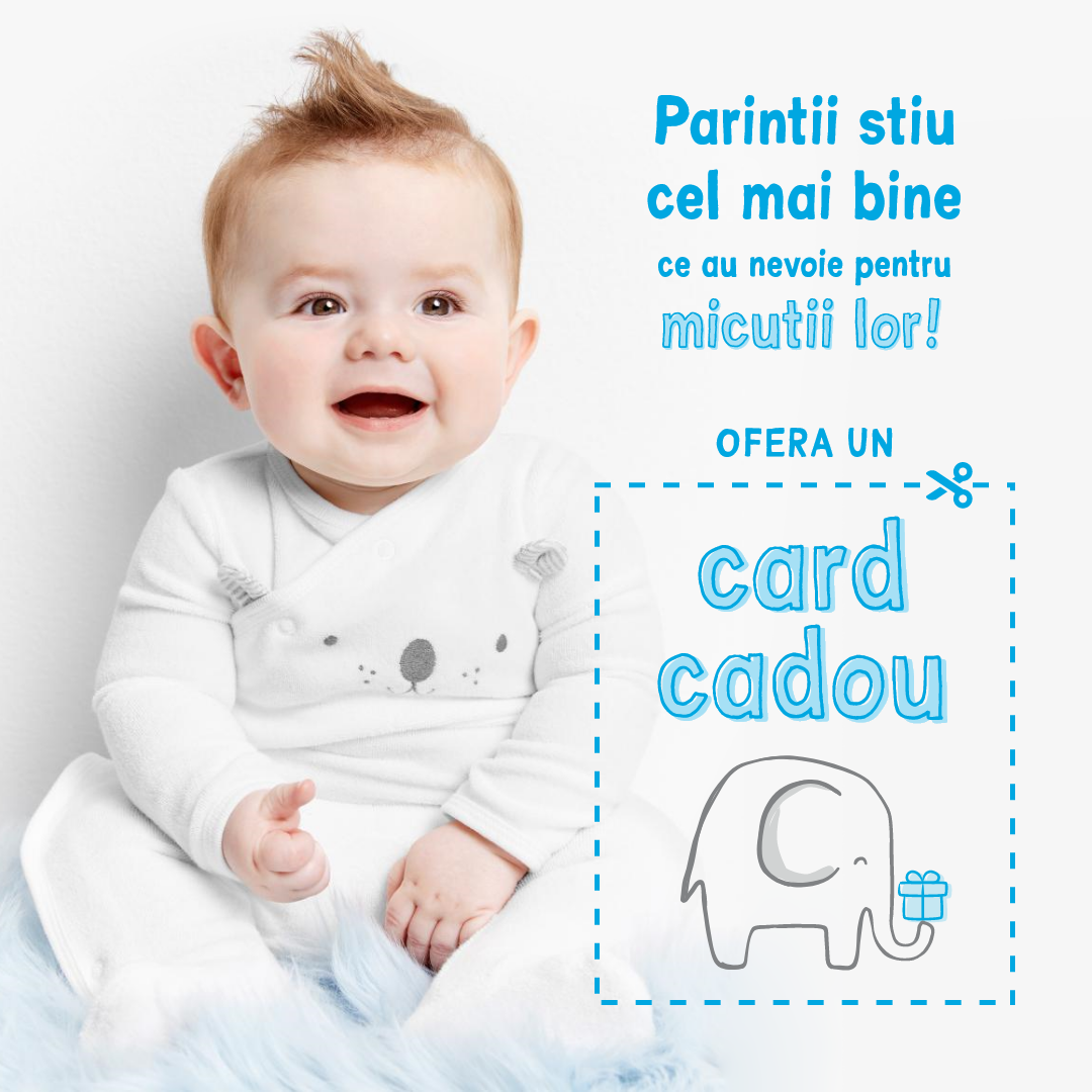 Card Cadou in format electronic imagine
