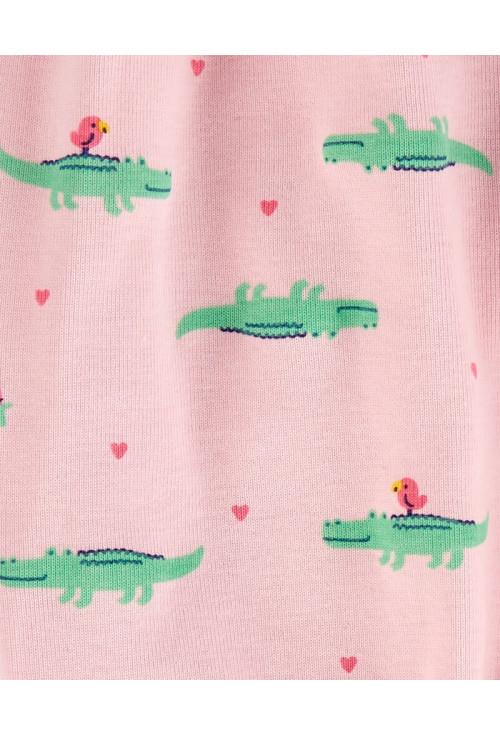 Carter's Salopetă Aligator
