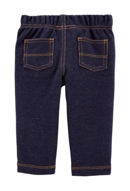 Carter's Set 2 piese body si pantaloni Dungi