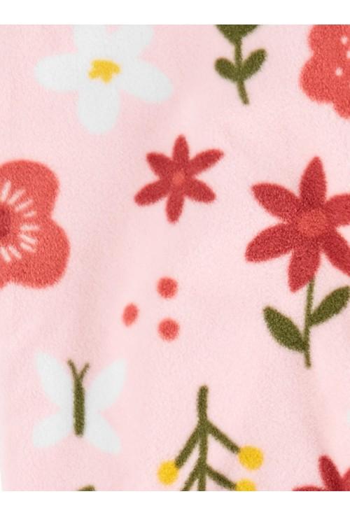 Carter's Salopeta bebe florala