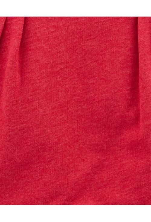 Carter's Set 2 piese bluza si salopeta Flori