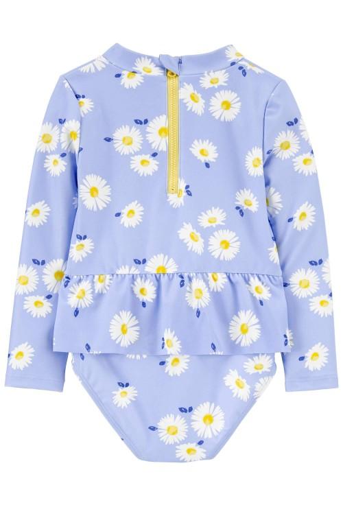 Carter's Costum de baie Flori