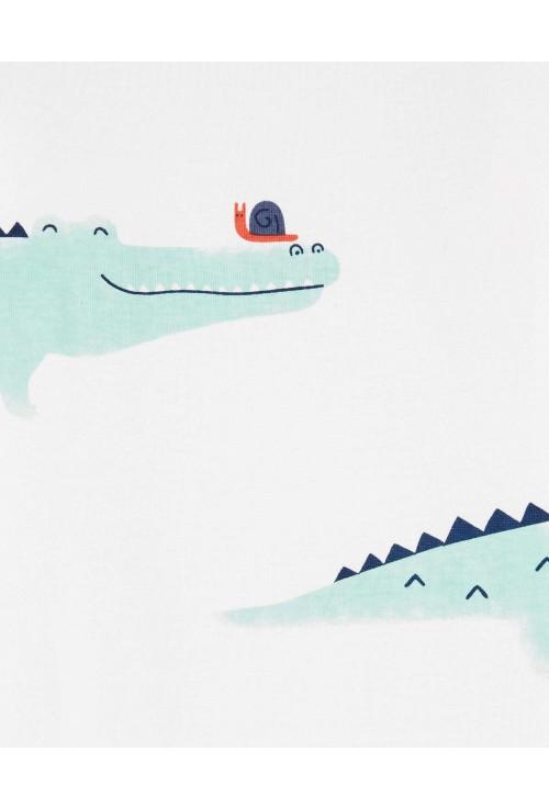 Carter's Body Aligator