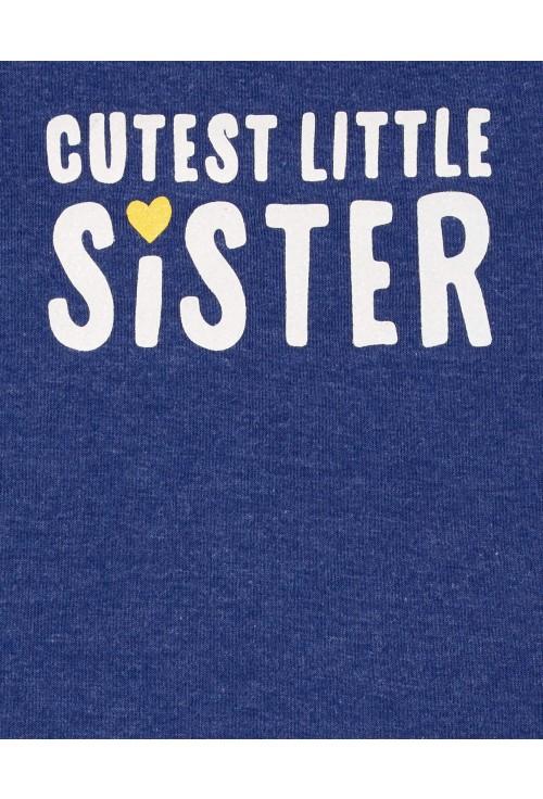 Carter's Body Cea mai draguta sora