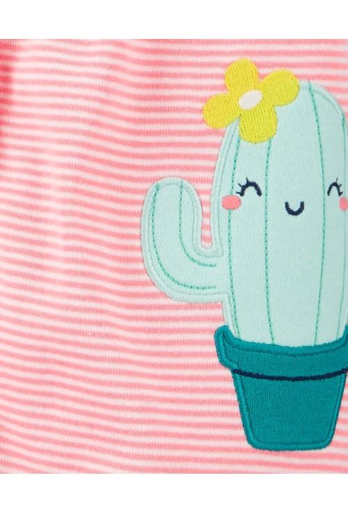 Carter's Salopeta Cactus