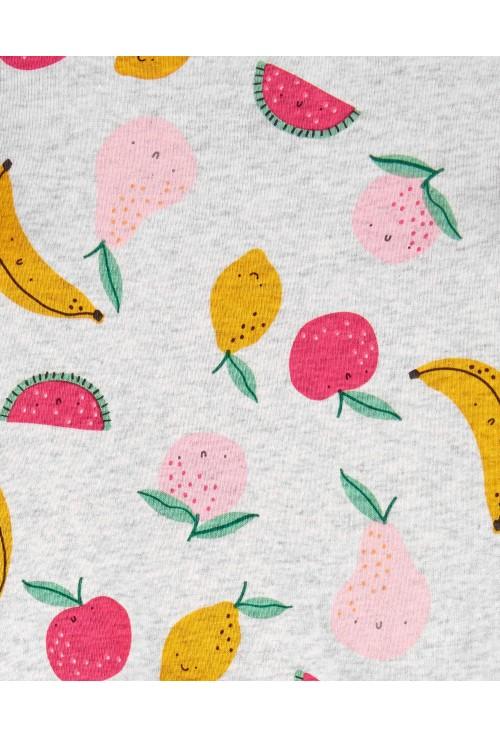 Carter's Salopeta de vara Fructe