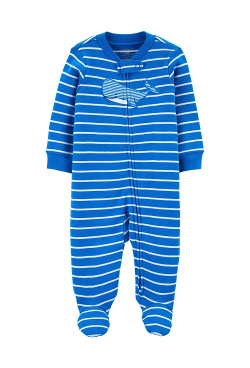 Carter's Pijama Balena
