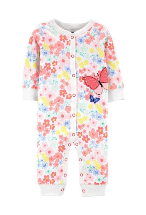 Carter's Pijama Fluturi