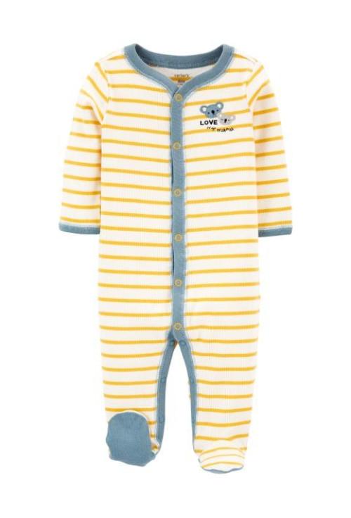 Carter's Pijama cu capse Koala