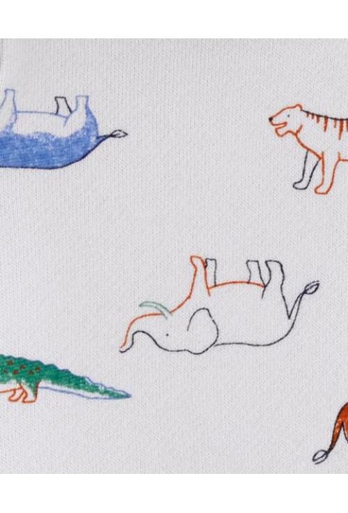 Carter's Hanorac Animale