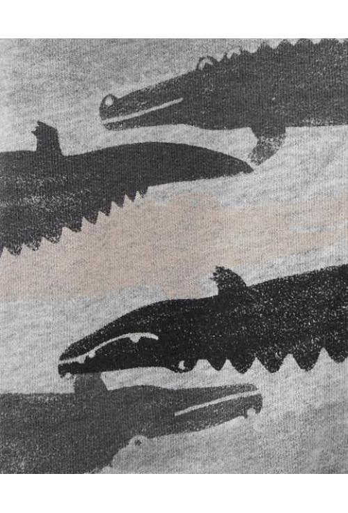 Carter's Salopeta Crocodil