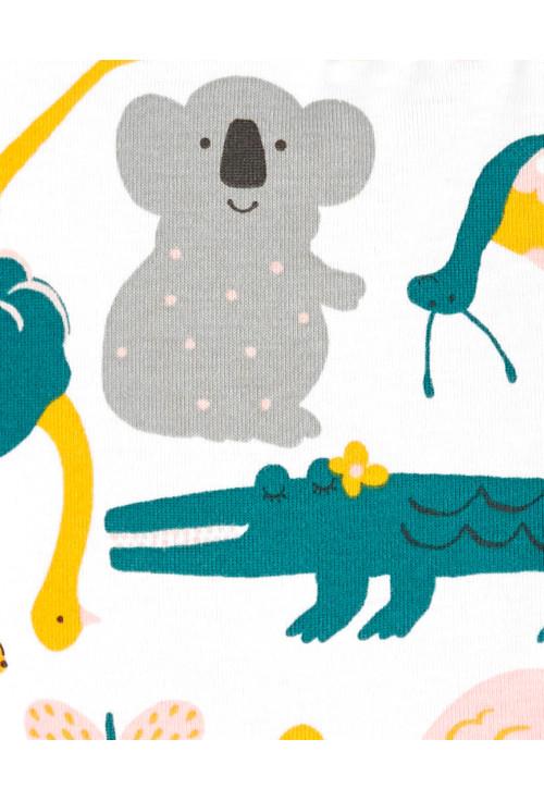 Carter's Pijama cu fermoar Koala