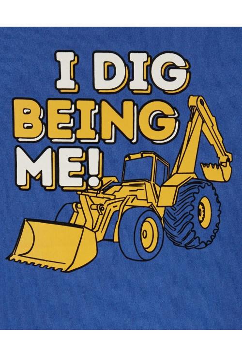 Oshkosh Tricou Excavator