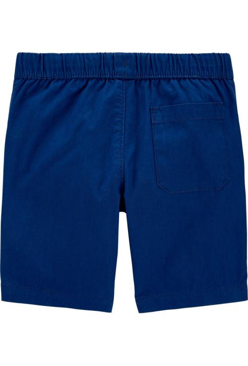 Carter's Pantaloni scurți Navy