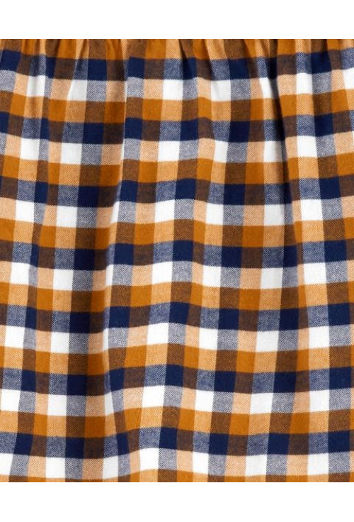 Carter's Set 2 piese pantaloni si bluza