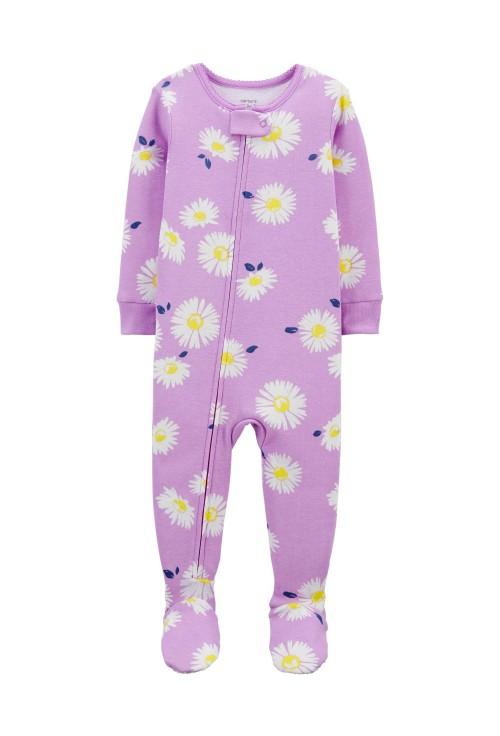 Carter's Pijama Flori