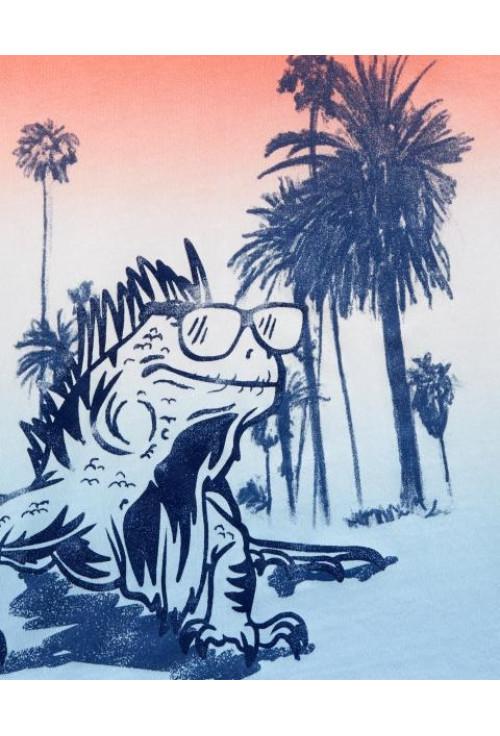 Oshkosh Tricou Iguana
