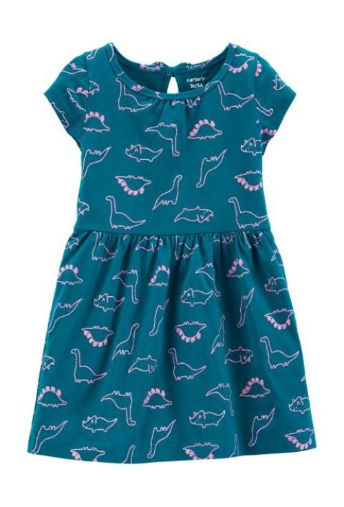 Carter's Rochita Dinozauri