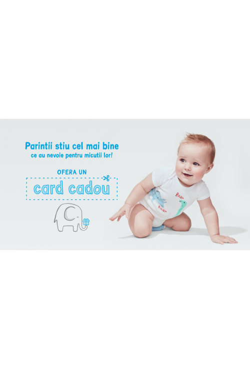 Card Cadou in format electronic