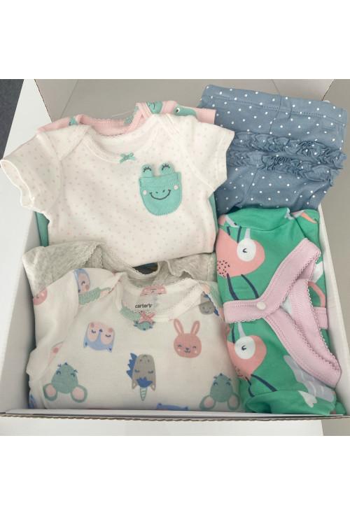 Carter's Set Cadou bebe fete - marime 12 luni