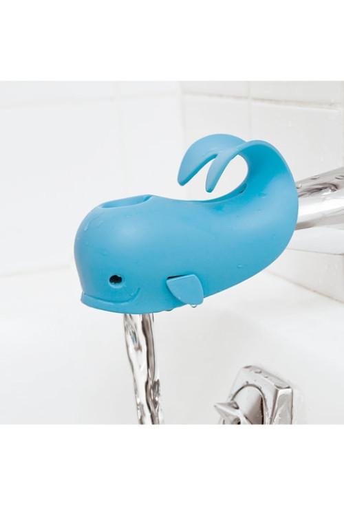 Skip Hop Capac pentru robinetul din baie Moby, Albastru