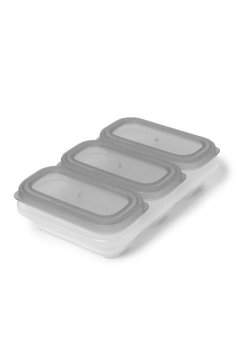 Skip Hop Recipiente pentru depozitarea mancarii, 120 ml(4 oz)