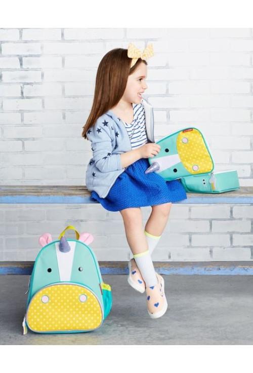 Skip Hop Gentuta pentru pranz Zoo – Unicorn
