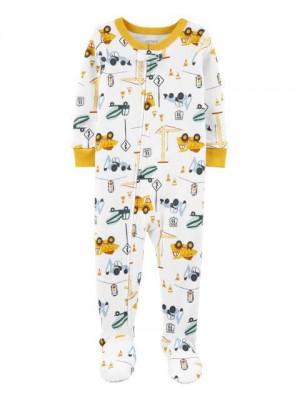 Carter's Pijama Constructii