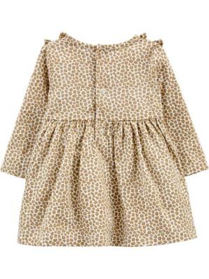 Carter's Rochita Leopard