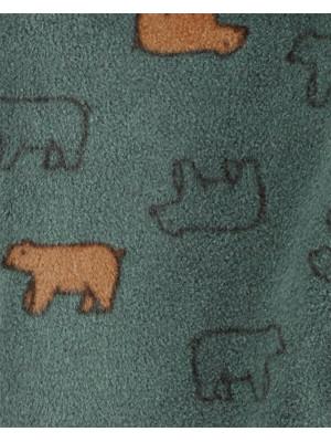 Carter's Salopeta fleece Urs