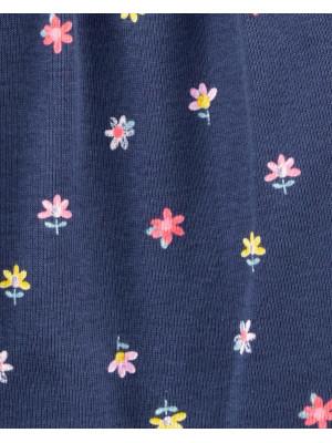 Carter's Body cu flori
