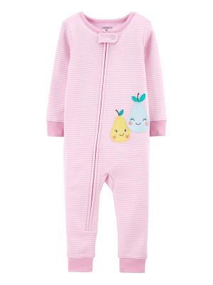 Carter's Pijama cu fermoar Pere
