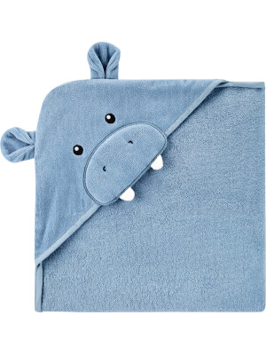 Carter's Prosop Hipopotam