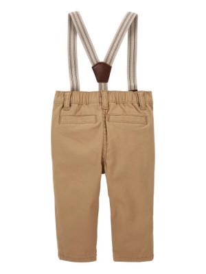 Oshkosh Pantaloni cu bretele